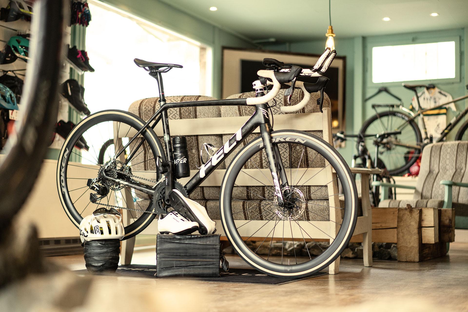 Singlespeed Bikes in Basel-Stadt - Velomarkt
