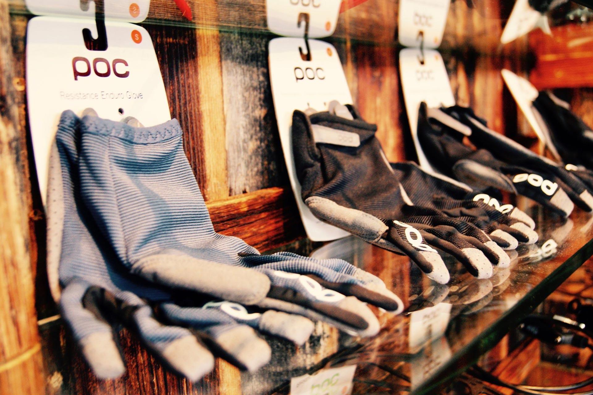 Bike Handschuhe